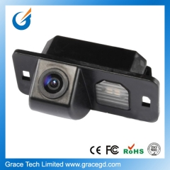 HD waterproof backup camera for