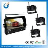 2.4Ghz Analog Signal Car Wireless