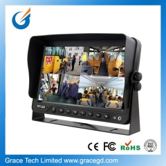 7 inch Rearview AHD monitor